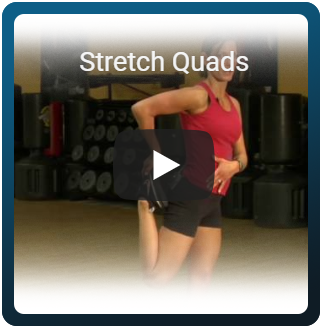 stretching videos link icon