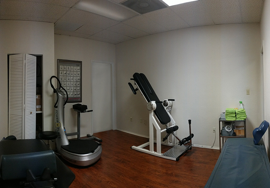 office therapy room